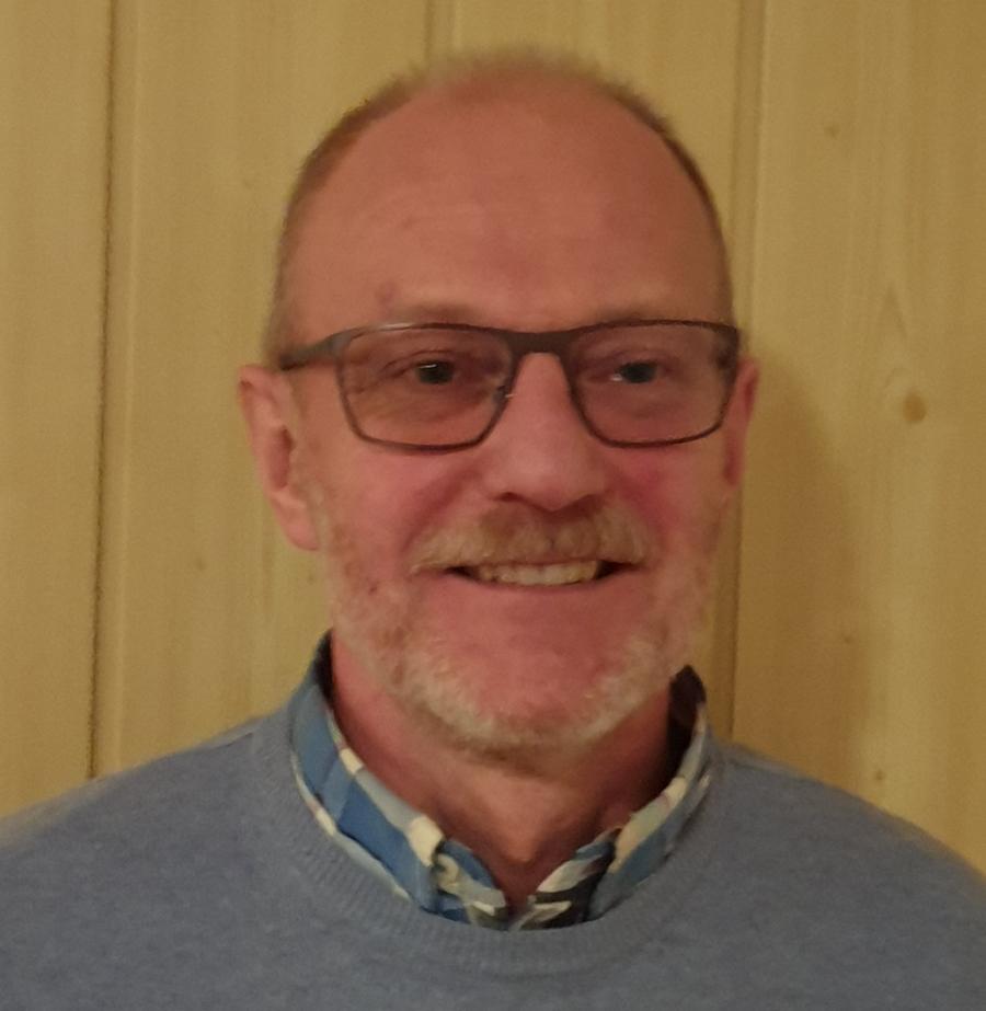 Dr. Thomas Fleige